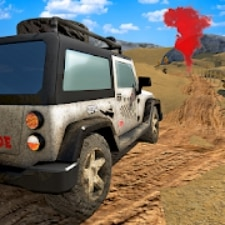 4x4 Offroad Driver 2019 на Android