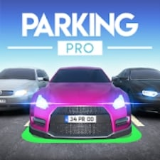 Car Parking Pro на Android