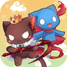 Cat King на Android