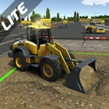 Drive Simulator 2 Lite на Android