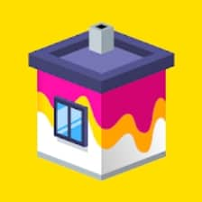 House Paint на Android