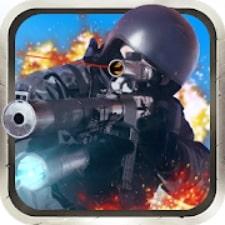 Online na sniper misyon sa Android