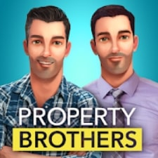 Android上的Property Brothers Home Design
