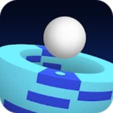 Skipping Ball sa Android