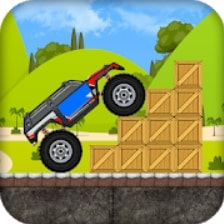 Warrior Truck на Android