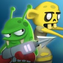 Zombie Catchers на Android