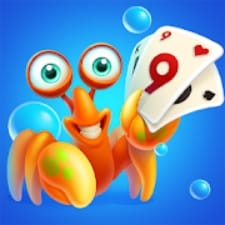 Undersea Solitaire на Android