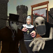 Plague Doctor Neighbor на Android