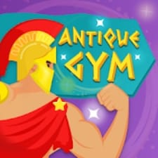 Idle Antique Gym Tycoon на Android