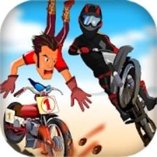 Moto Stunts Master на Android