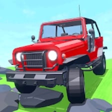 Offroad Racing Online на Android
