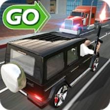 Rage Crime Road Riders на Android