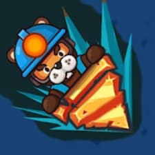 Beaver the Miner на Android