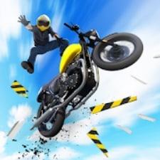 Bike Jump на Android
