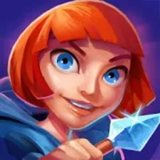 Bow Land на Android