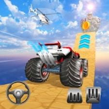Car Climb Stunts 3D на Android