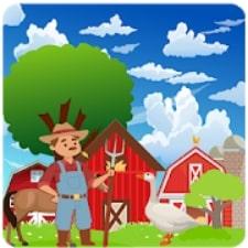 Farmer Pets.IO на Android