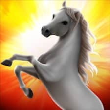 Horse Legends на Android