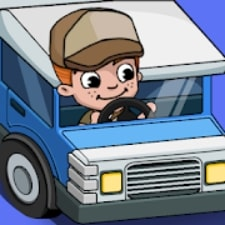 Idle Shipping Tycoon на Android