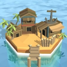Islands Idle на Android