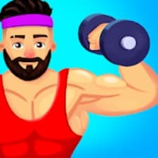Muscle Workout Clicker на Android