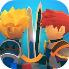 Ragdoll Warrior на Android