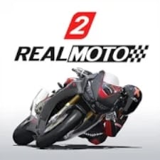 Real Moto 2 на Android