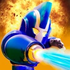 Robot Hero на Android