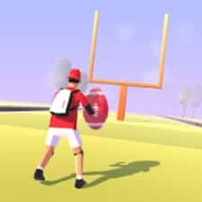 Touchdown Master на Android