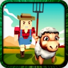 Angry Farmer на Android