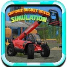 Copious Bucket Dozer на Android