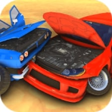 Demolition Derby Royale на Android