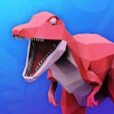 DinoLand на Android