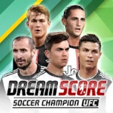 Dream Score: Soccer Champion на Android