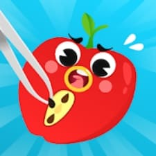 Fruit Clinic на Android