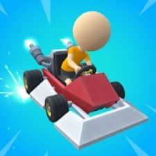 Go Karts на Android