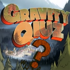 Android için Gravity Quiz