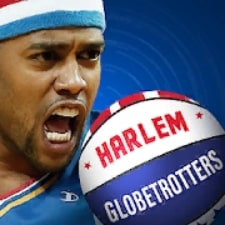 Harlem Globetrotter Basketball на Android