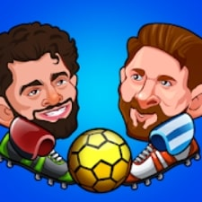 Head Soccer - Star League на Android