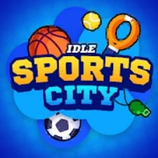 Idle Sports City на Android