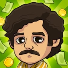 Narcos: Idle Cartel на Android