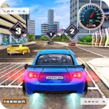 Racing Speed 2 на Android