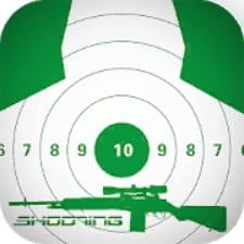 Shooting Range Sniper на Android