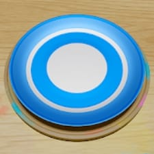 Spiral Plate на Android