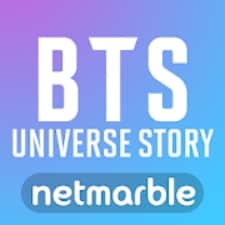 BTS Universe Story на Android