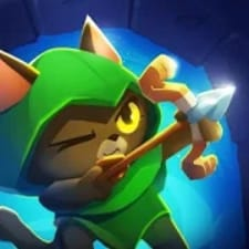 Cat Force на Android