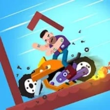 Dismounting Masters на Android
