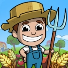 Idle Farm Tycoon на Android