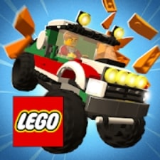 LEGO Racing Adventures на Android