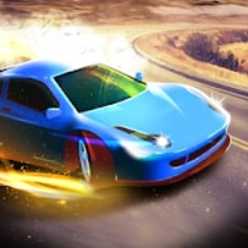 Merge Racing 2020 на Android
